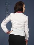 Вишита блуза ЖБ 91-73
