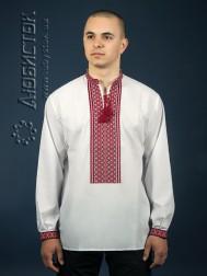 Вишиванки - вишиті сорочки чоловічі