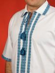 Вишита сорочка ЧС 24-23