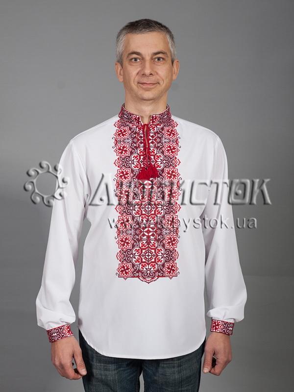 Вишиті сорочки b235f8c423307
